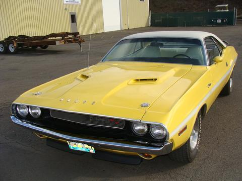 North American Muscle Cars Mechanical And Restoration Services